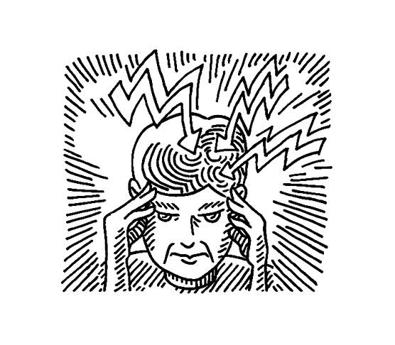 Ученые открыли, что, пока мы заняты своими обычными делами, органы чувств непрерывно посылают информацию об окружающем мире в мозг.