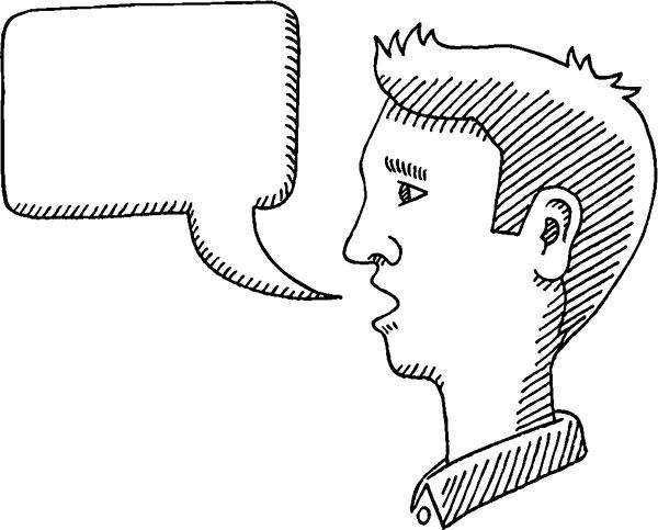Первыми заговорите о своих недостатках