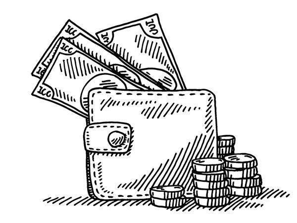 Деньги в бюджете переговоров