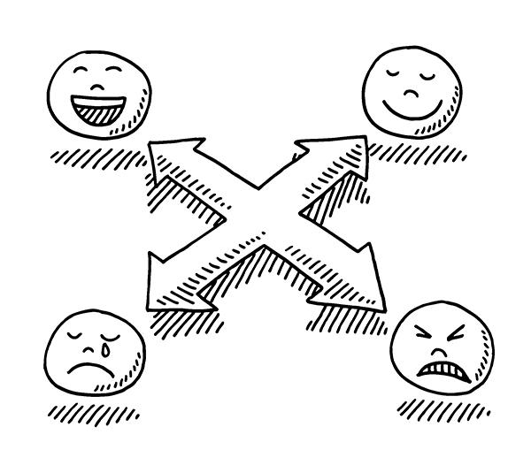Эмоции в бюджете переговоров